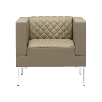Matrix armchair by SitLand