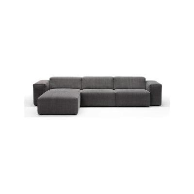 Matu sofa/chaise longue by Linteloo