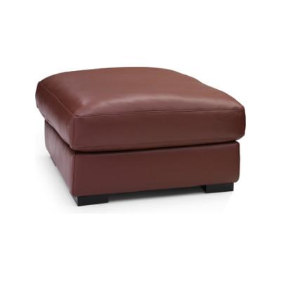 Mauro footstool by Linteloo