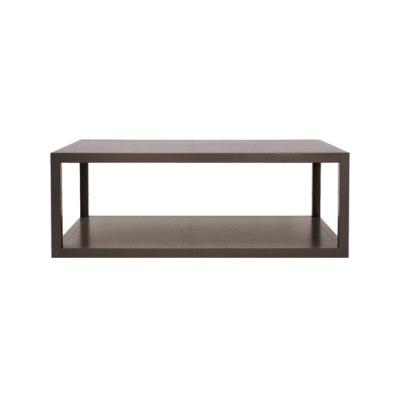 Maxx table by Neue Wiener Werkstätte
