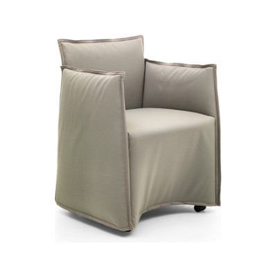 Medven small armchair by Eponimo
