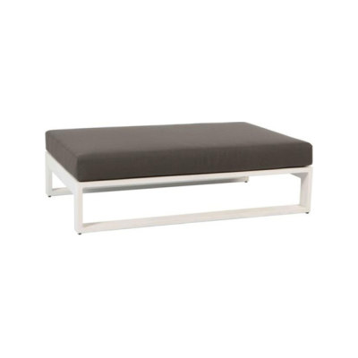 Meridian Large Ottoman by Akula Living