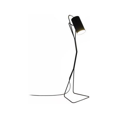 Mii flor lamp by Peter Boy Design