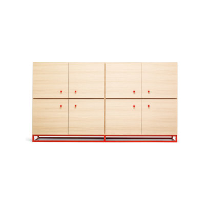 Mill Run sideboard by Eponimo