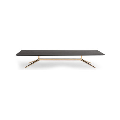 Mondrian coffee table by Poliform