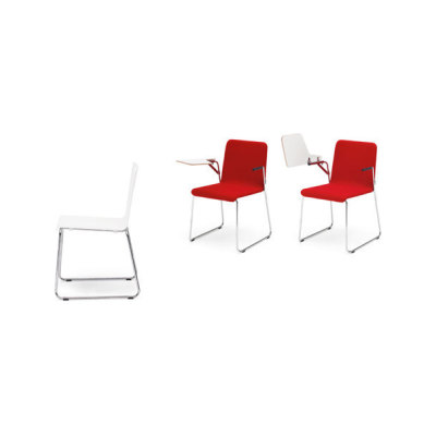 Mono Light chair* by OFFECCT