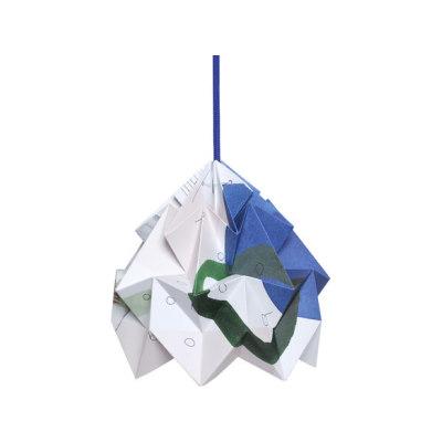 Moth Lamp - Tas-ka Droom by Studio Snowpuppe
