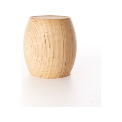Motley Drum 40 Plywood Birch - Natural by Wildspirit