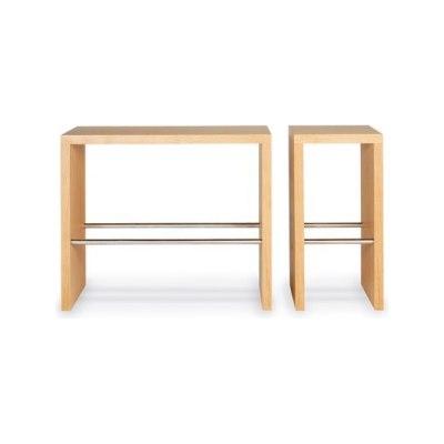 Move Barstool by Designarchiv