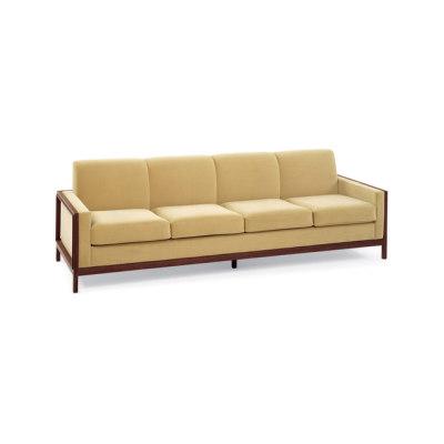 MR7 Sofa by Espasso