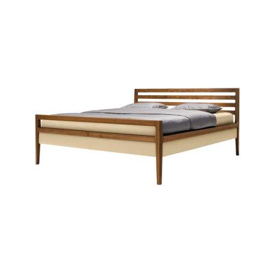 mylon bed by TEAM 7