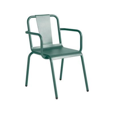 Nápoles armchair by iSi mar