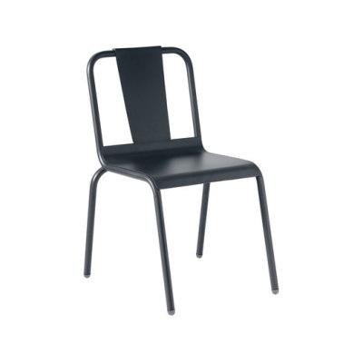 Nápoles chair by iSi mar