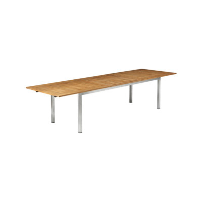 Nero Extending Table by Akula Living