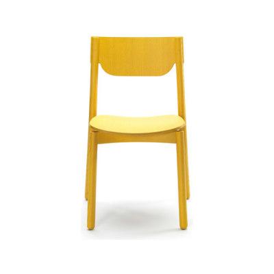 NICO Chair by Zilio Aldo & C