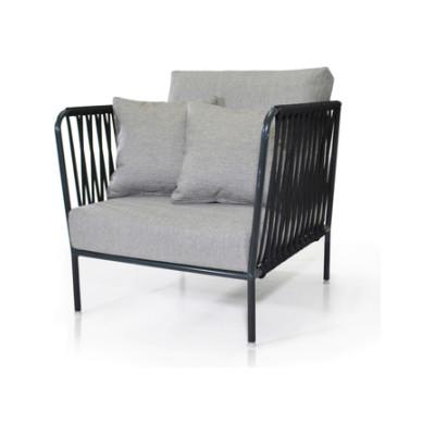 Nido Hand-woven armchair by Expormim
