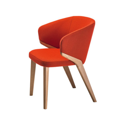 Nora Armchair by Bross