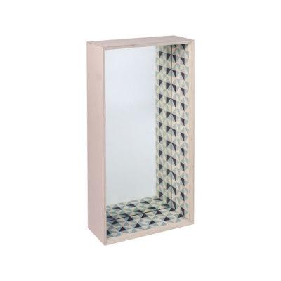 Nordico Verace mirror by Covo
