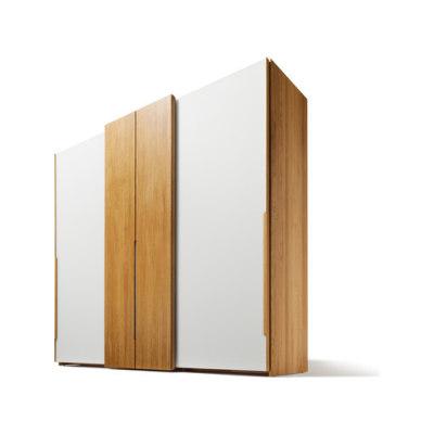 nox wardrobe system by TEAM 7