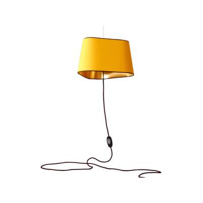 Nuage Nomadic pendant light large by designheure