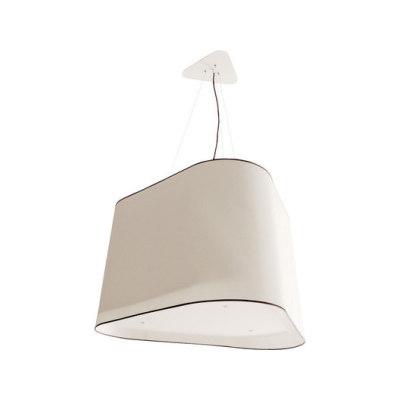 Nuage Pendant light XXL by designheure