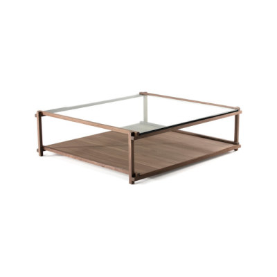 Nuc Coffee table by Kendo Mobiliario