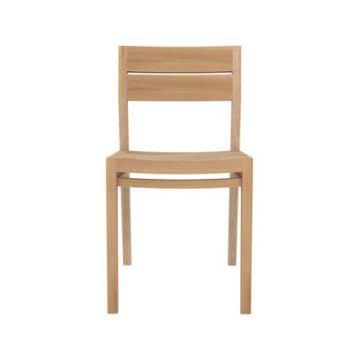 Ex 1 Chair Oak