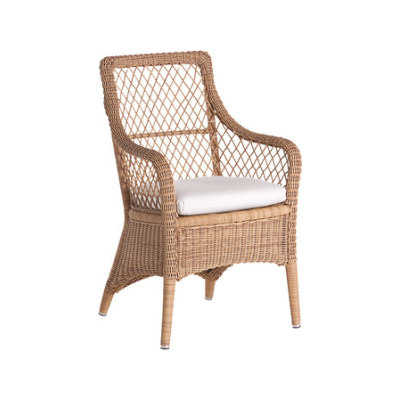 Oasis armchair by Point