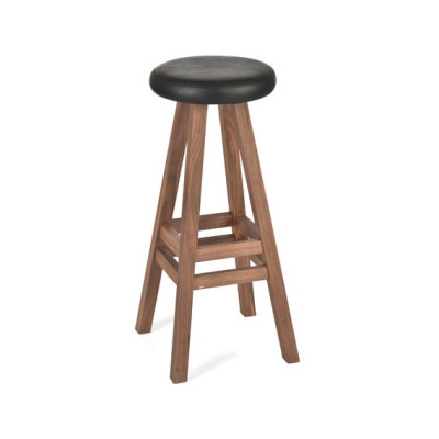 Oki Nami stool by Case Furniture