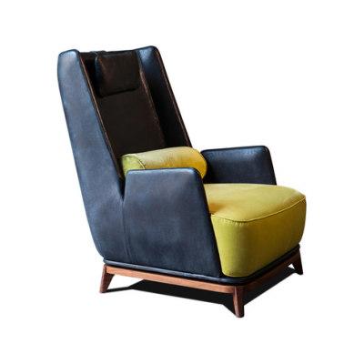Opera 430 Armchair by Vibieffe