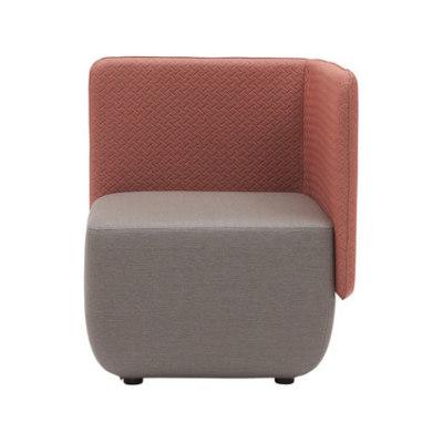 Opera Modular Sofa Corner by Softline A/S