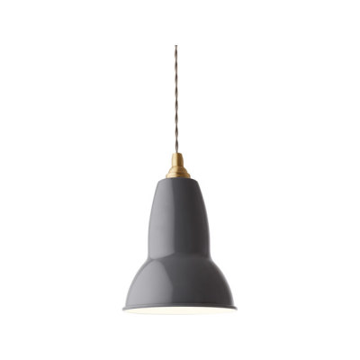 Original 1227™ Brass Pendant by Anglepoise