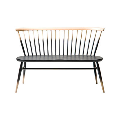 Originals love seat by Ercol