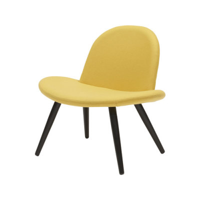 Orlando with wooden legs by Softline A/S