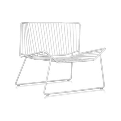 Out_Line Armchair by Expormim