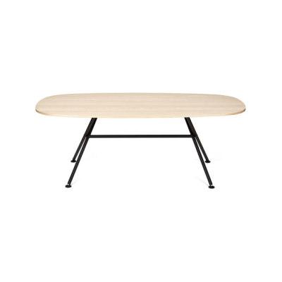 Oval Table by OBJEKTEN