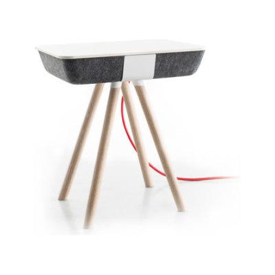Pad Box Wood by Conmoto