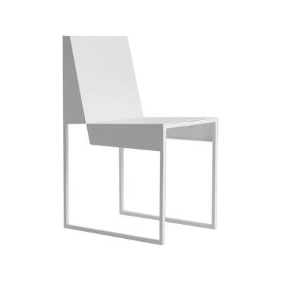 Paper Chair by Branca-Lisboa