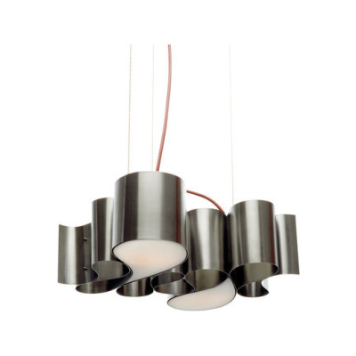 Paraaf Suspension Lamp by Jacco Maris