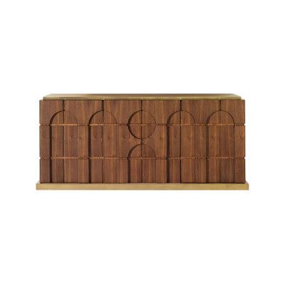 Parma sideboard by MOBILFRESNO-ALTERNATIVE