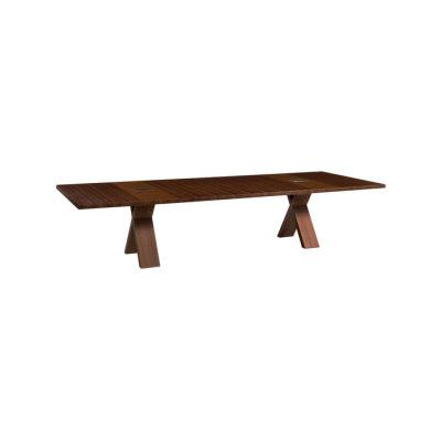 Partita Meeting Desk by Koleksiyon Furniture