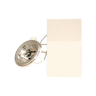 Patri OS wall light by Ayal Rosin