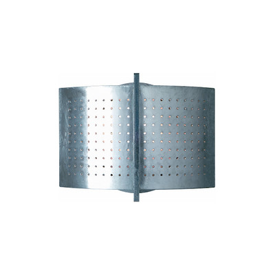 Perfo Wall fixture by Cph Lighting