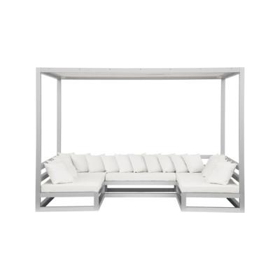 Pérgola sofa by GANDIABLASCO