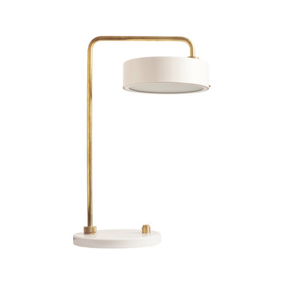 Petite Machine Table Lamp by Red Edition