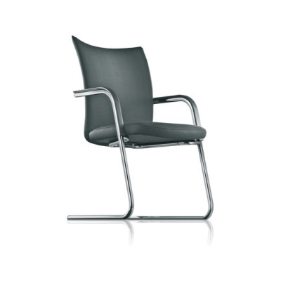 pharao cantilever chair by fröscher