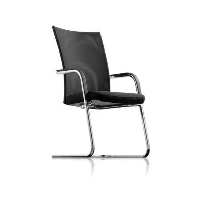 pharao net cantilever chair by fröscher