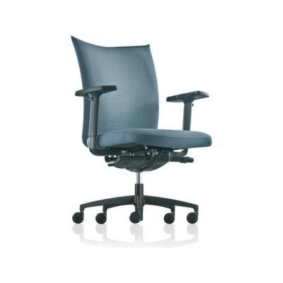pharao swivel chair by fröscher