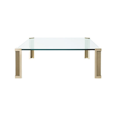 Pioneer T14 Coffee table by Ghyczy