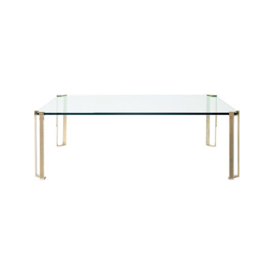 Pioneer T24 Coffee table by Ghyczy